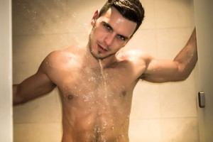 Eye Candy: Paddy O'Brian by Landis Smithers