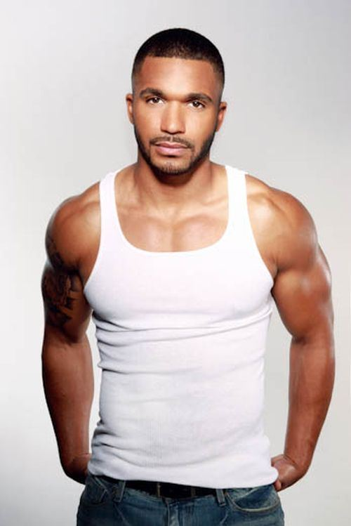 Man Crush Of The Day Actor Tyler Lepley  The Man Crush Blog-2131