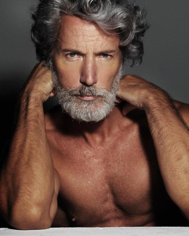 Aiden Shaw | Model