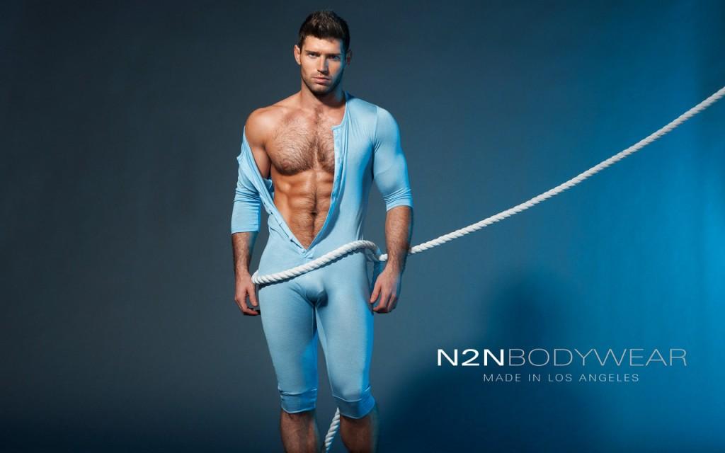 Bo Roberts | N2N Bodywear