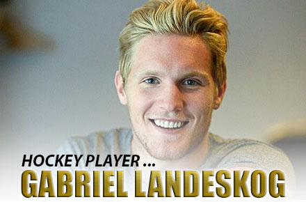 Gabriel Landeskog | Hockey Player