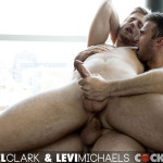 Gabriel Clark, Levi Michaels | CockyBoys