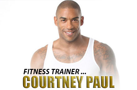 Courtney Paul | Fitness Trainer