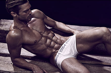 Jason Morgan | Ph: Daniel Jaems