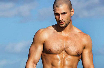 "Todd Sanfield | ""Virgin Island Diaries,"" Ph: Kevin McDermott"