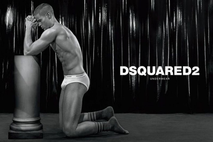 Travis Hanson, Rich Stinger, Sean Sullivan | Dsquared2 2014