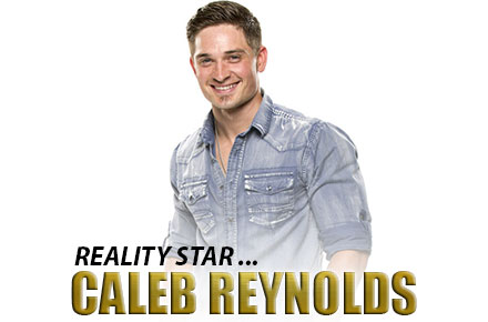 Caleb Reynolds | Big Brother