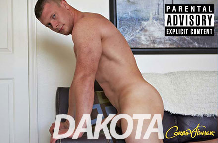 Dakota | Corbin Fisher