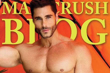 Jack Mackenroth | Man Crush Blog Interview