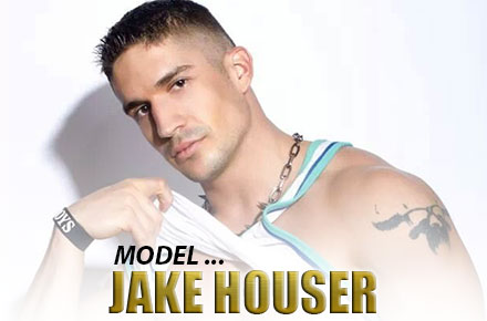 Jake Houser | Male Model