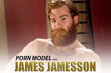 James Jamesson | Gay Porn