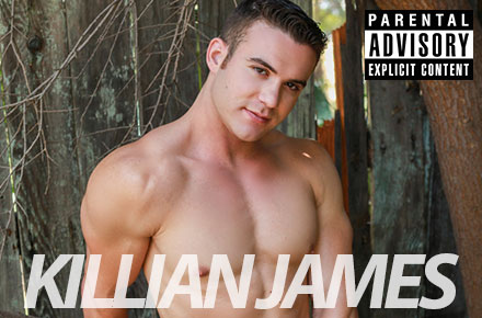 Killian James | Randy Blue