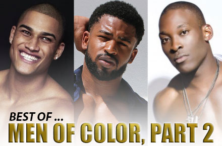 Men of Color