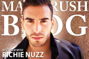 Hooking Up With … Music Artist Richie Nuzz