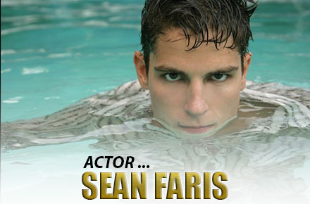 Sean Faris | Actor