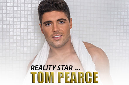 Tom Pearce | The Only Way Is Essex