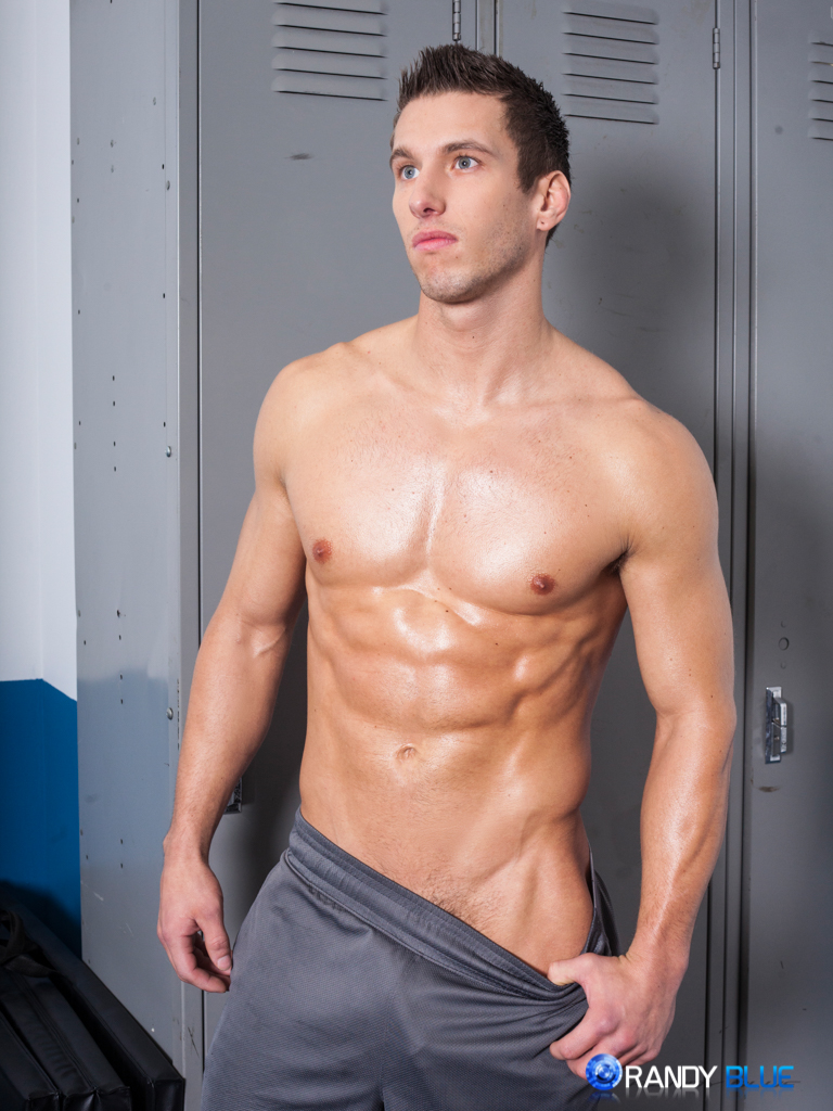 Porn Crush of the Day: Alec Hudson for Randy Blue | THE