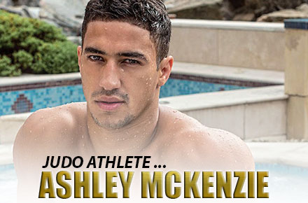 Ashely McKenzie | Judo Athlete