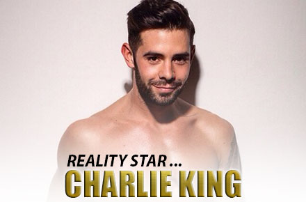 Charlie King | TOWIE