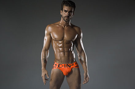 Erasmo Viana | Ph: RIck Day, H+A+R+D, C-IN2