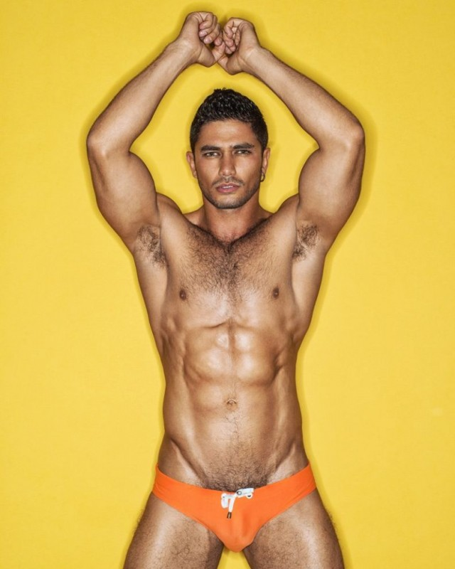 Dato Foland | Ph: Serge Lee