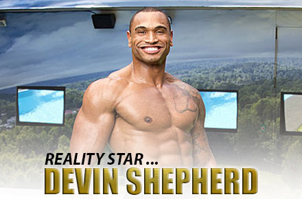 Devin Shepherd | Big Brother