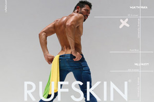 Brief Encounters: Dionisio Heiderscheid for Rufskin
