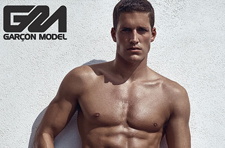 Tyler Kenyon | Miami Collection, Garçon Model