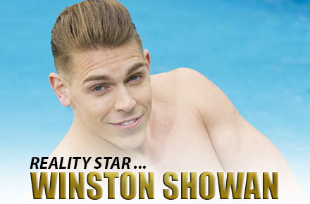Winston Showan | Big Brother
