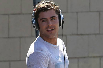 Zac Efron | Behind the Scenes, We Are Your Friends