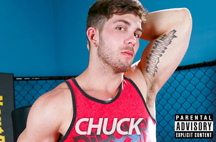 Chuck | Next Door Male