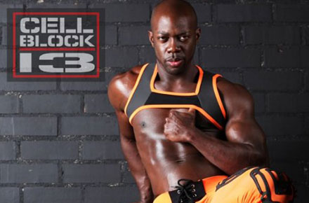 Jaeston | Stryker Collection, CellBlock13