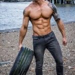 Myles Leask | Fitness Model