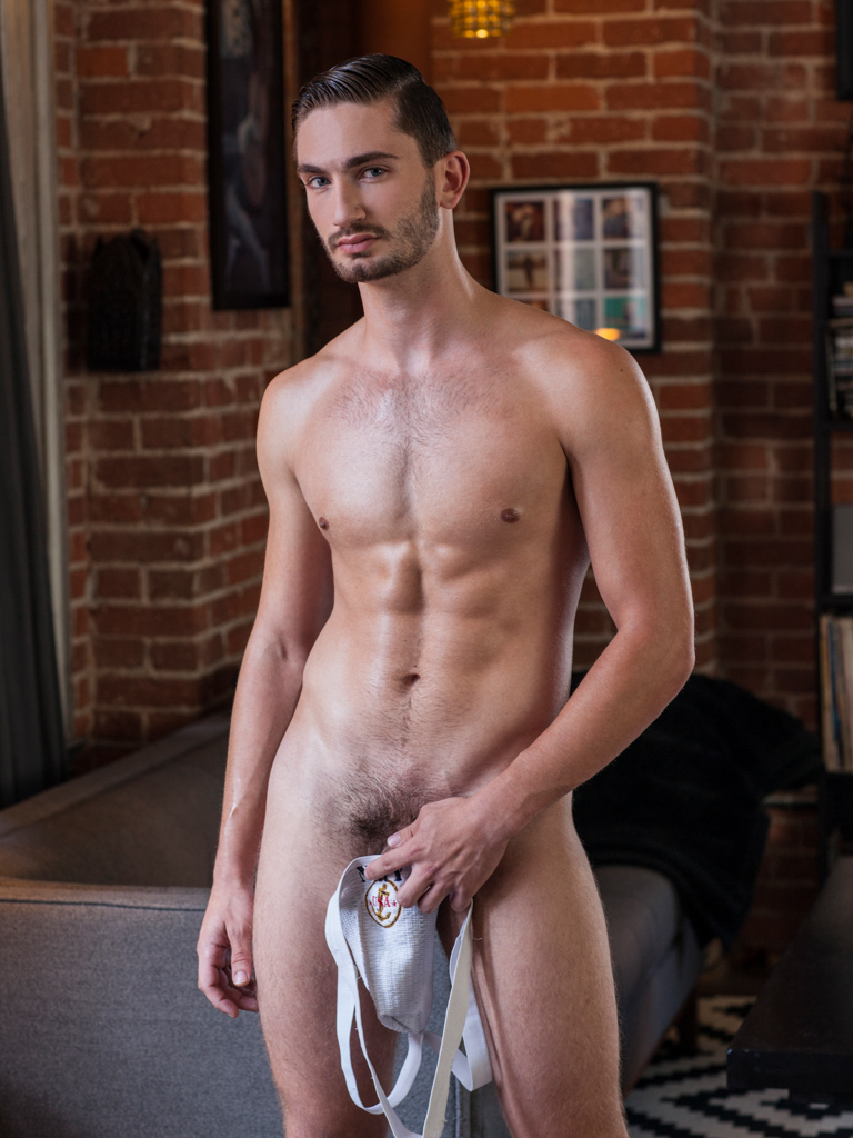 Porn Crush Of The Day Preston Cole For Randy Blue  The -9625