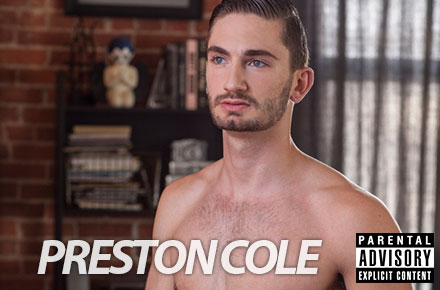 Preston Cole | Randy Blue