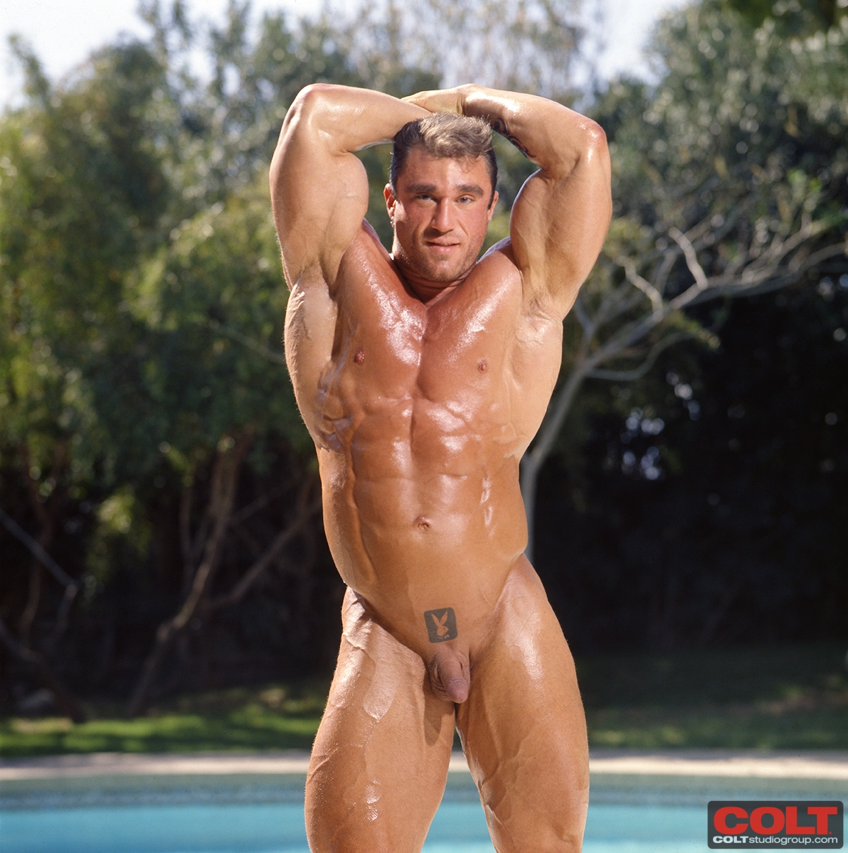 Rod mature male galleries