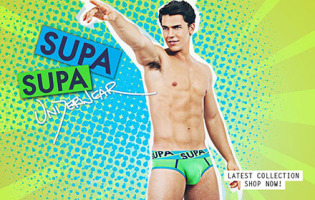 Brief Encounters: New Images from Supawear