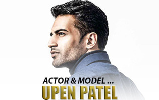 Man Crush of the Day: Actor and Model Upen Patel
