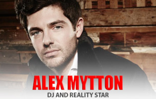 Man Crush of the Day: DJ and Reality Star Alex Mytton
