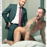 "Logan Moore, Nick North | ""Awoken,"" Men At Play"