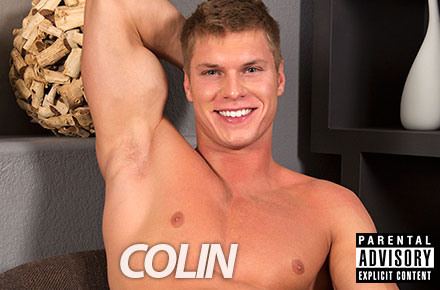 Colin | Sean Cody