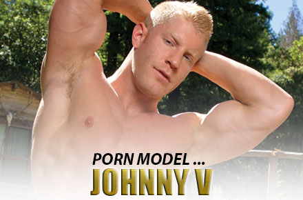 Johnny V | Gay Porn