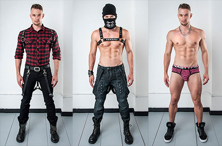 Nasty Pig | 2014 Fall Look Book