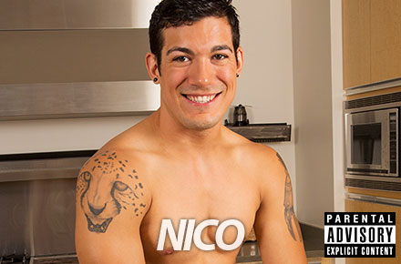 Nico | Sean Cody