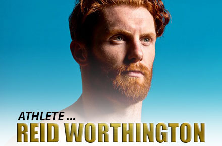 Reid Worthington | Athlete