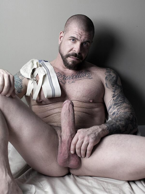 Rocco Steele | Man Crush Blog Interview