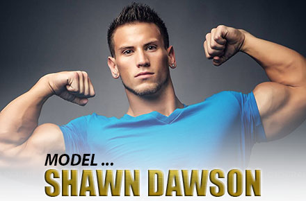 Shawn Dawson | Fitness Model
