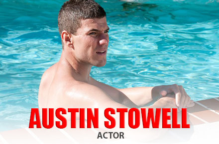 Austin Stowell | Actor