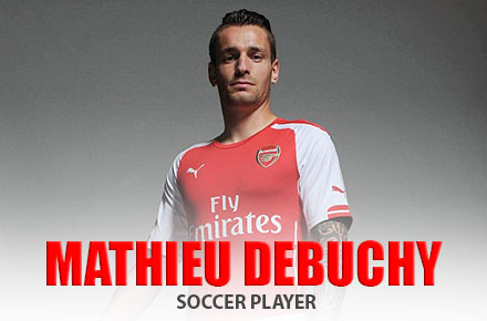 Mathieu Debuchy | Soccer Player
