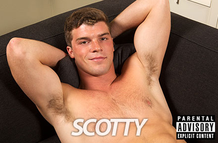 Scotty | Sean Cody